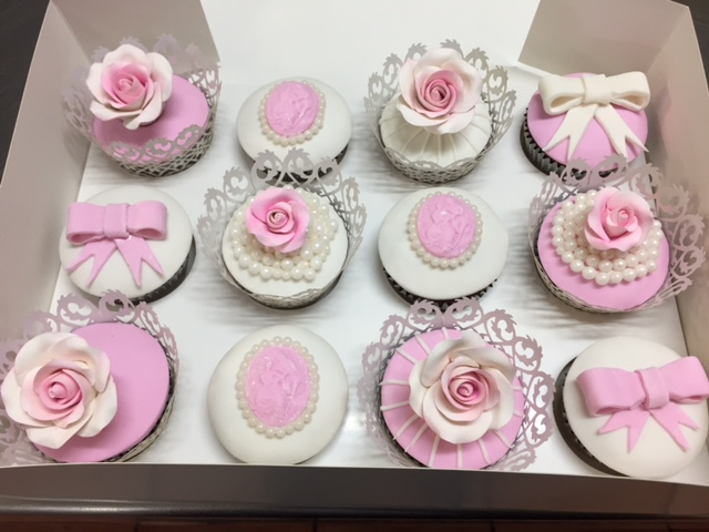 My Delicious Cake & Decorating Supplies