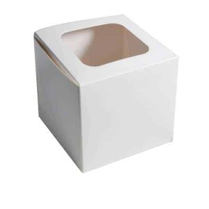 01 Cupcake Box
