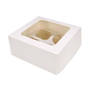 04 Cupcake Box