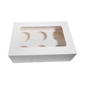 06 Cupcake Box