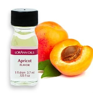 Apricot Flavour