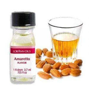 Armaretto Flavour