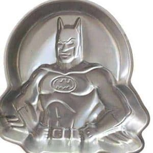 Batman Cake Tin