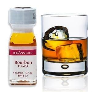 Bourbon Flavour