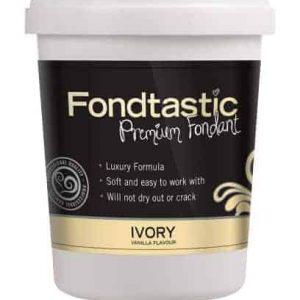 Ivory Fondtastic RTR 908G