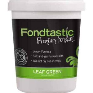 Leaf Green Fondtastic RTR 908G
