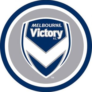 Melbourne Victory Edible Cake Image