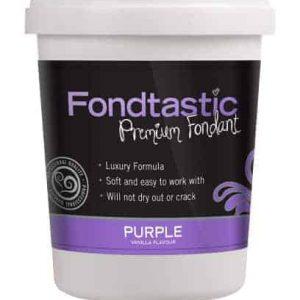 Purple Fondtastic RTR 908G
