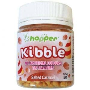 Natural Kibble Salted Caramel Sprinkles (Hopper)