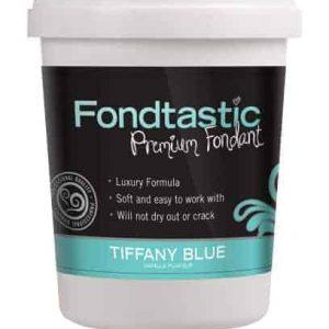 Tiffany Blue Fondtastic RTR 908G