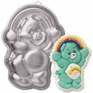 Care Bear Cake Tin