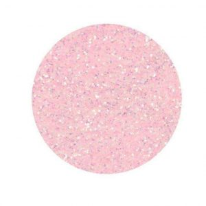 Crystal Baby Pink Glitter (Rolkem)