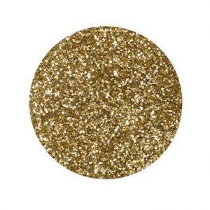 Crystal Gold Glitter (Rolkem)