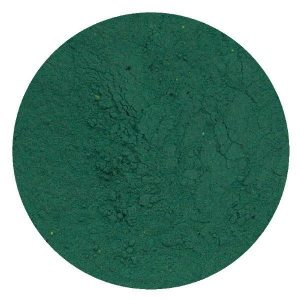 Dark Green Rainbow Spectrum Dust (Rolkem)