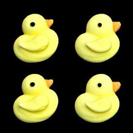 Duck Cupcake Decal/Toppers