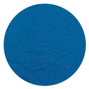 Royal Blue Rainbow Spectrum Dust (Rolkem)