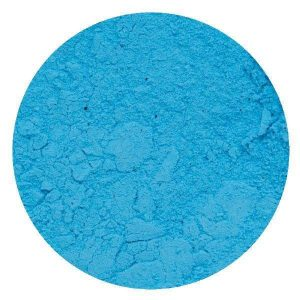 Sky Blue Rainbow Spectrum Dust (Rolkem)
