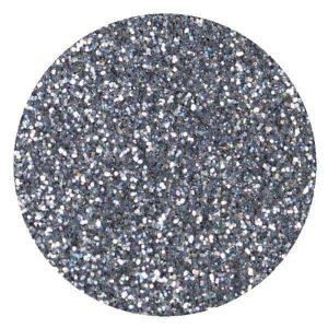 Crystal Silver Glitter (Rolkem)
