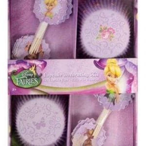 Fairies Cupcake Kit