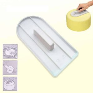 Fondant Cake Smoother