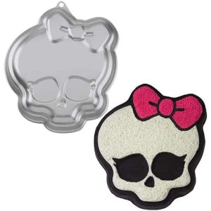 Monster High Cake Tin