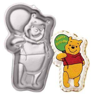 Pooh Bear (NEW) Cake Tin