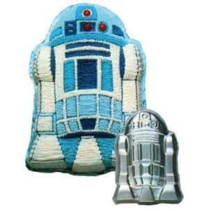 R2D2 Cake Tin