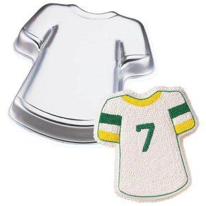 T-Shirt Cake Tin