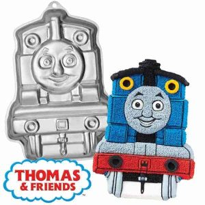 Thomas The Tank (NEW) Cake Tin