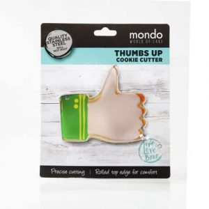 MONDO THUMBS UP COOKIE CUTTER