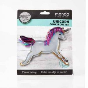 MONDO UNICORN – FULL COOKIE CUTTER