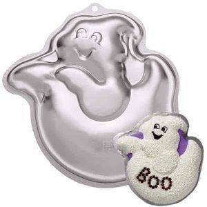 Ghost Cake Tin
