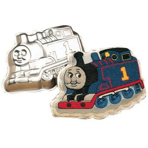 Thomas The Tank Cake Tin