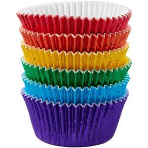 Cupcake Cases-Accessories