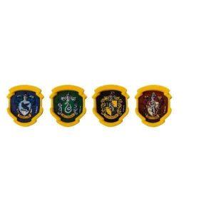 Hogwarts Houses Rings
