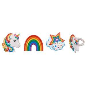 Unicorn Rings