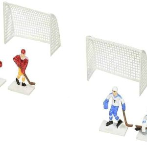 Ice Hockey Cake Decorating Kit